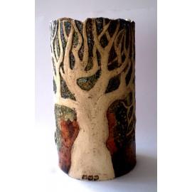 Váza strom velká
