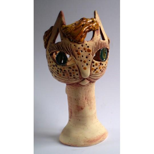 Kočičí svícen