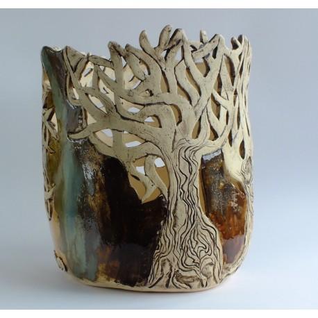 Mísa strom